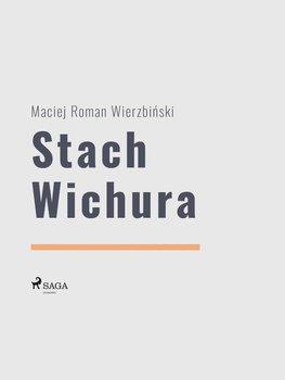 Stach Wichura-Belmont Leo
