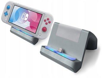 Stacja dokująca 2w1 do Nintendo Switch Lite MARIGAMES-MARIGames