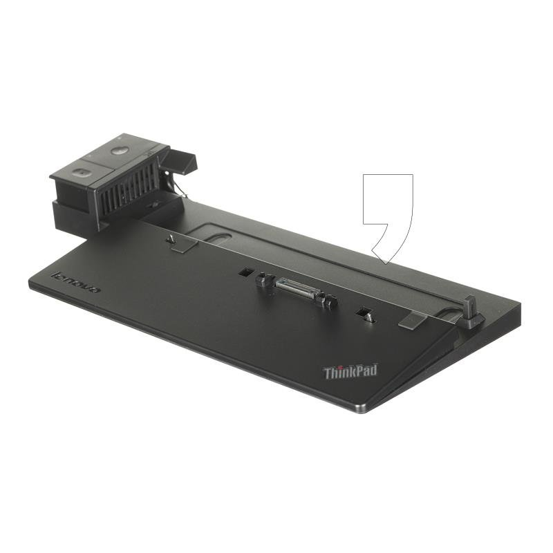 Stacja dokująca do Lenovo ThinkPad LENOVO Ultra Dock 40A20090EU