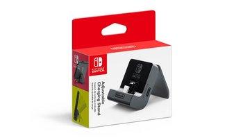 Stacja ładująca do Nintendo Switch-Nintendo