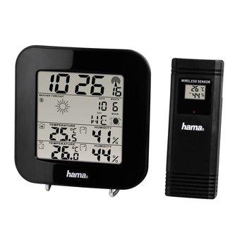 Stacja pogody HAMA EWS-200BK-Hama