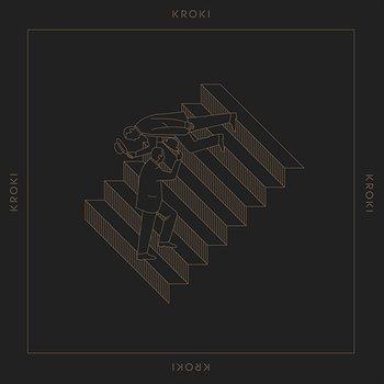 Stairs-Kroki