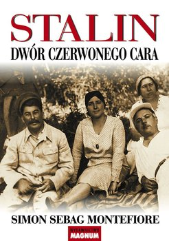 Stalin. Dwór czerwonego cara                      (ebook)
