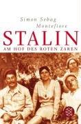 Stalin-Montefiore Simon Sebag