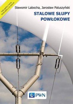 Stalowe słupy powłokowe-Labocha Sławomir, Paluszyński Jarosław