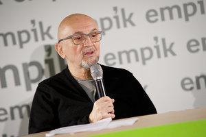 Tomasz Stańko przedpremierowo w Empiku