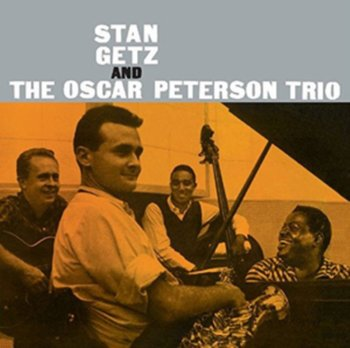 Stan Getz and the Oscar Peterson Trio-Getz Stan