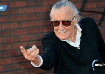 Stan Lee – komiksowy geniusz z kiepską pamięcią