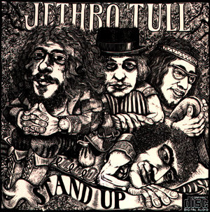 Stand Up-Jethro Tull