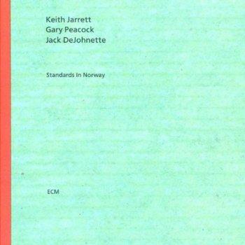 Standards In Norway-Jarrett Keith