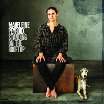 Standin On The Rooftop (Digipack)-Peyroux Madeleine
