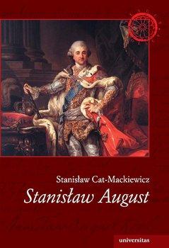 Stanisław August                      (ebook)