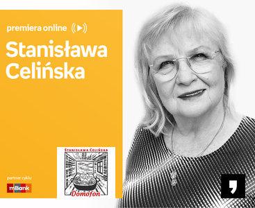 Stanisława Celińska – PREMIERA ONLINE