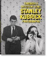 Stanley Kubrick Photographs. Through a Different Lens - Sante Luc, Corcoran Sean, Albrecht Donald