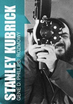 Stanley Kubrick. Rozmowy                      (ebook)