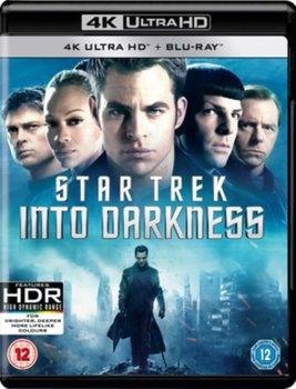 Star Trek Into Darkness (brak polskiej wersji językowej)-Abrams J.J.