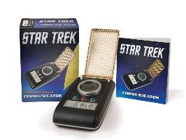 Star Trek: Light-and-Sound Communicator - Carter Chip