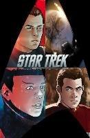 Star Trek: Movie Adaptation-Orci Robert, Kurtzman Alex, Jones Tim, Johnson Mike