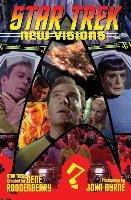 Star Trek New Visions Volume 6-Byrne John