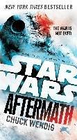 Star Wars: Aftermath-Wendig Chuck