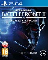 Star Wars: Battlefront 2 - Edycja Specjalna