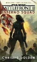 Star Wars Battlefront II: Inferno Squad-Golden Christie