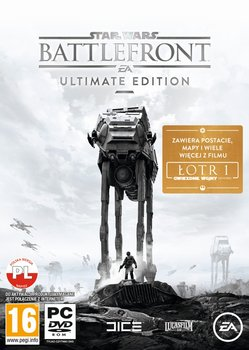 Star Wars: Battlefront - Ultimate Edition-Electronic Arts