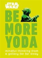 Star Wars Be More Yoda-Blauvelt Christian