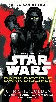 Star Wars: Dark Disciple - Golden Christie, Lucas Katie