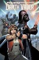 Star Wars: Darth Vader Vol. 2-Gillen Kieron, Larroca Salvador