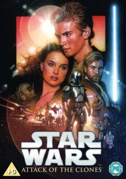 Star Wars Episode II - Attack of the Clones (brak polskiej wersji językowej)-Lucas George
