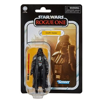 Star Wars, figurka DARTH VADER Kenner