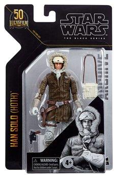 Star Wars, figurka kolekcjonerska HAN SOLO HOTH