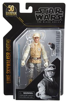 Star Wars, figurka Luke Skywalker (hoth)