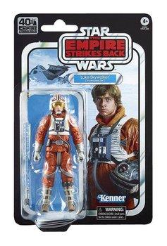 Star Wars, figurka Luke Skywalker (snowspeeder)