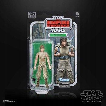 Star Wars, figurka Luke