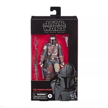 Star Wars, figurka Mandalorian
