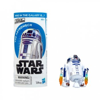 Star Wars, figurka R2D2 - Star Wars