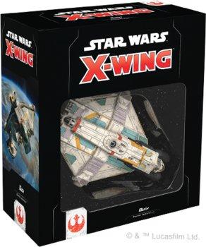 Star Wars, gra strategiczna X-Wing - Duch (druga edycja)-Star Wars