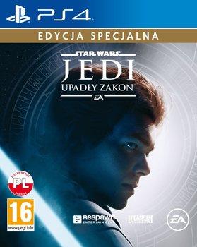 Star Wars Jedi: Upadły Zakon - Edycja Specjalna-Electronic Arts