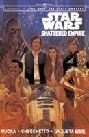 Star Wars: Journey To Star Wars: The Force Awakens - Shattered Empire - Rucka Greg
