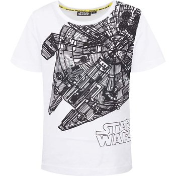 STAR WARS KOSZULKA T-SHIRT CHŁOPIĘCY DISNEY R104-Star Wars