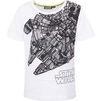 STAR WARS KOSZULKA T-SHIRT CHŁOPIĘCY R116 6 LAT-Star Wars