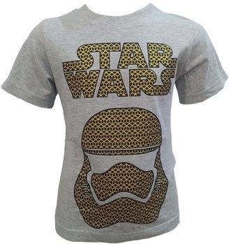 STAR WARS KOSZULKA T-SHIRT GWIEZDNE WOJNY R116 6Y-Star Wars