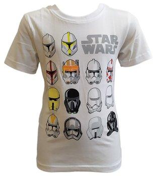 STAR WARS KOSZULKA T-SHIRT GWIEZDNE WOJNY R128-Star Wars