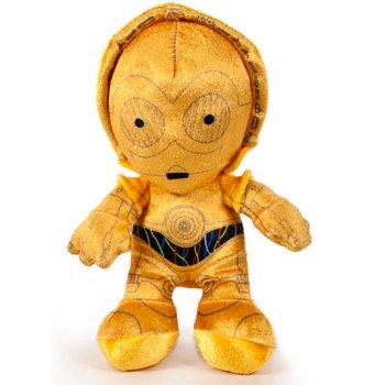 Star Wars, maskotka C-3PO-Star Wars gwiezdne wojny