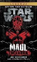 Star Wars: Maul: Lockdown-Schreiber Joe