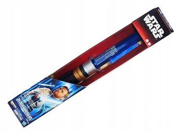 Star Wars, miecz świetlny Obi Wan Kenobi Skywalker, niebieski -Star Wars