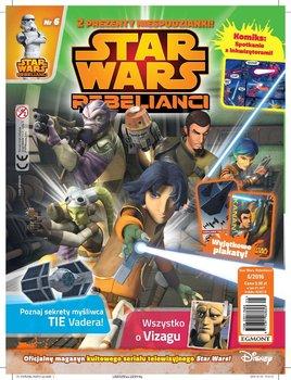Star Wars Rebelianci Prasa Sklep Empikcom