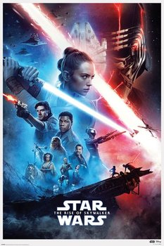 Star Wars: Rise Of Skywalker - plakat 61x91,5 cm-Pyramid Posters